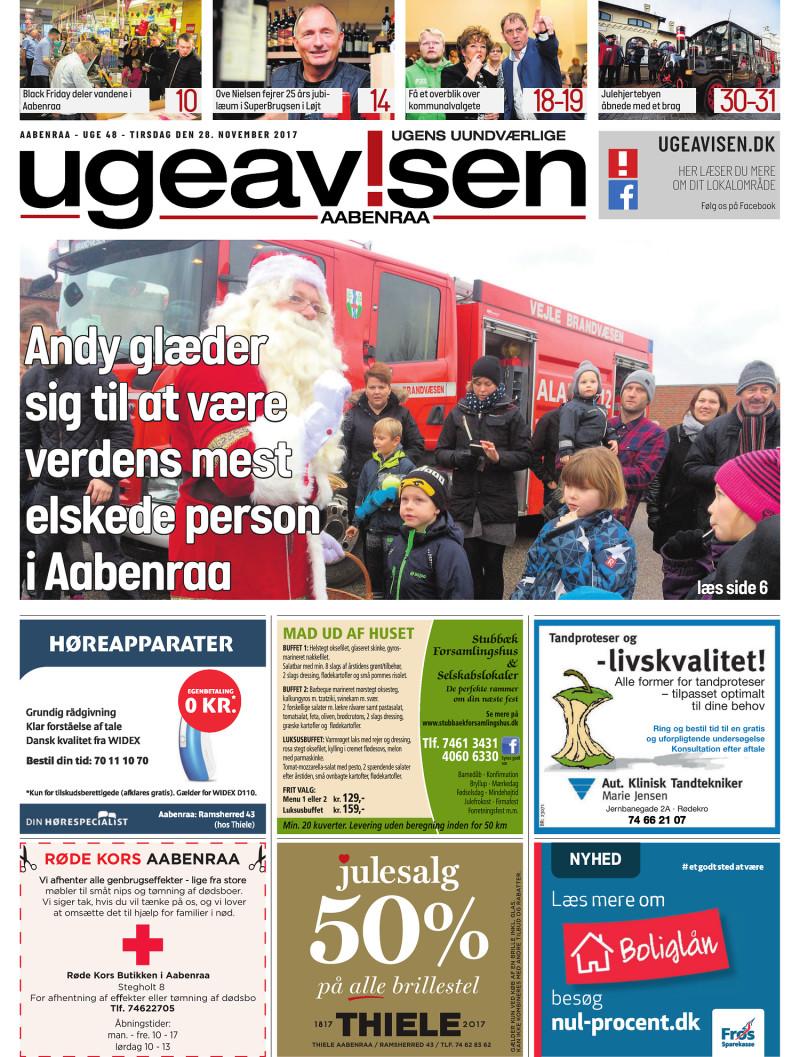 29d5de24 Aabenraa Ugeavis - 28-11-2017
