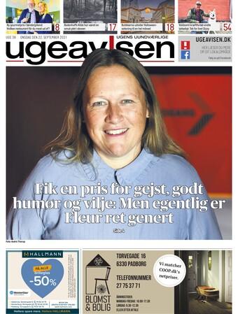Aabenraa Ugeavis