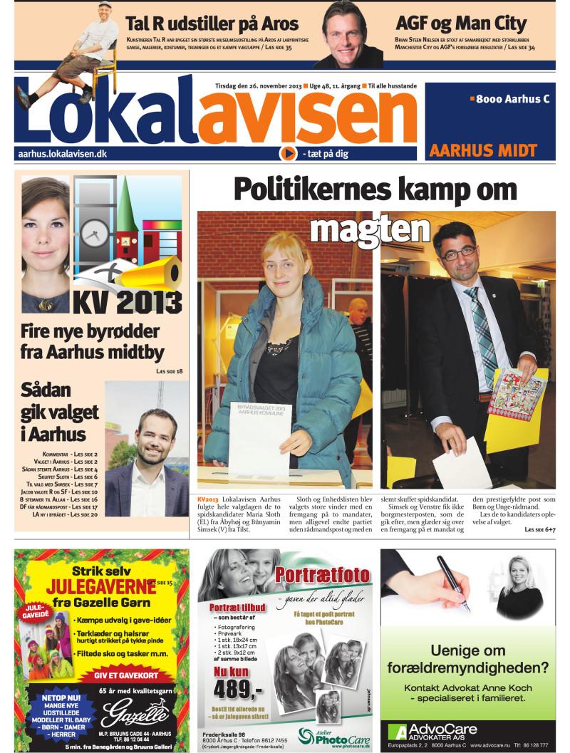 institutioner københavn side 6 galleri