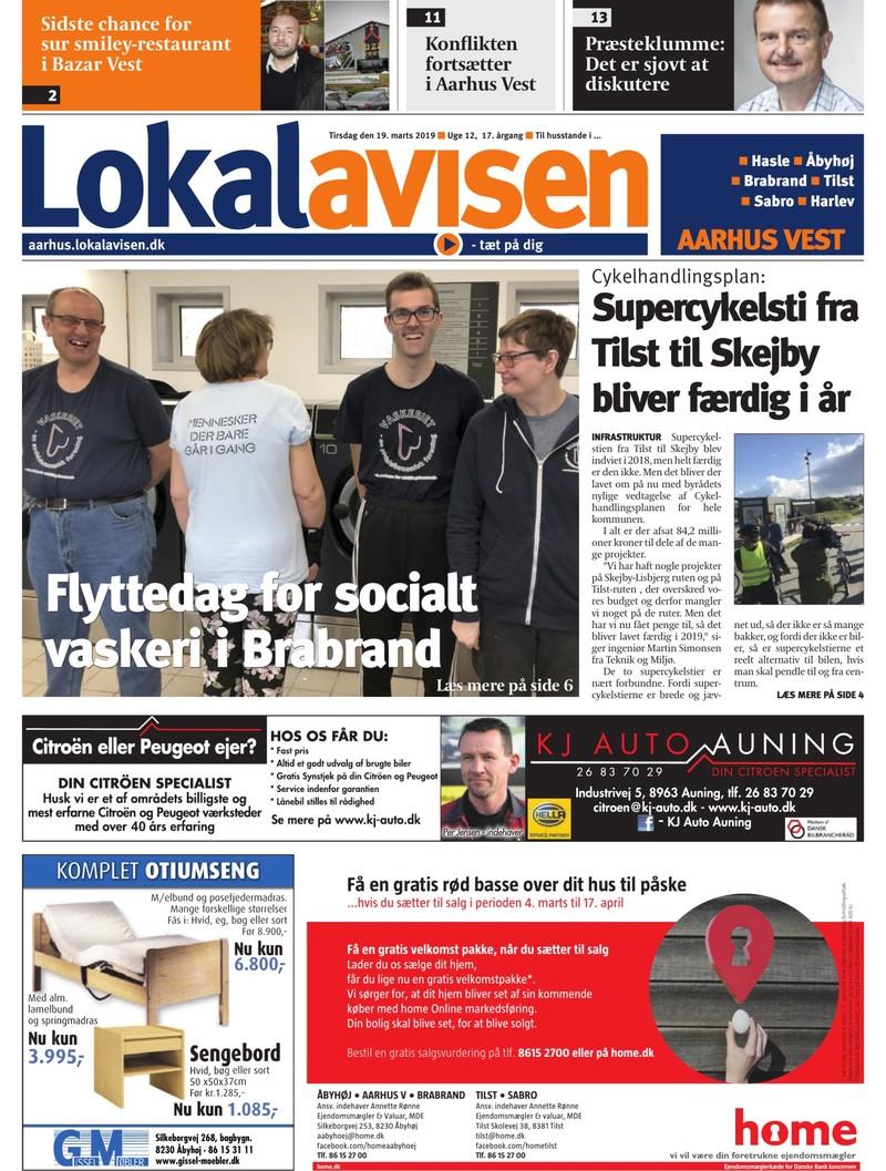 ecd90fc1 Lokalavisen.dk - Aarhus Vest - Uge 12