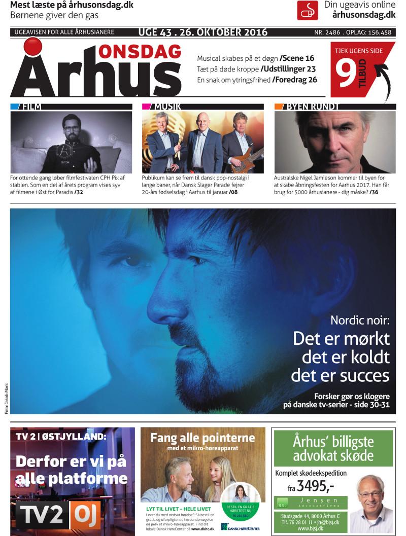 527f18adc58 Århus Onsdag - Uge 43