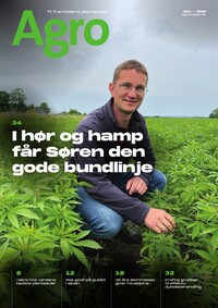 Agro magasin