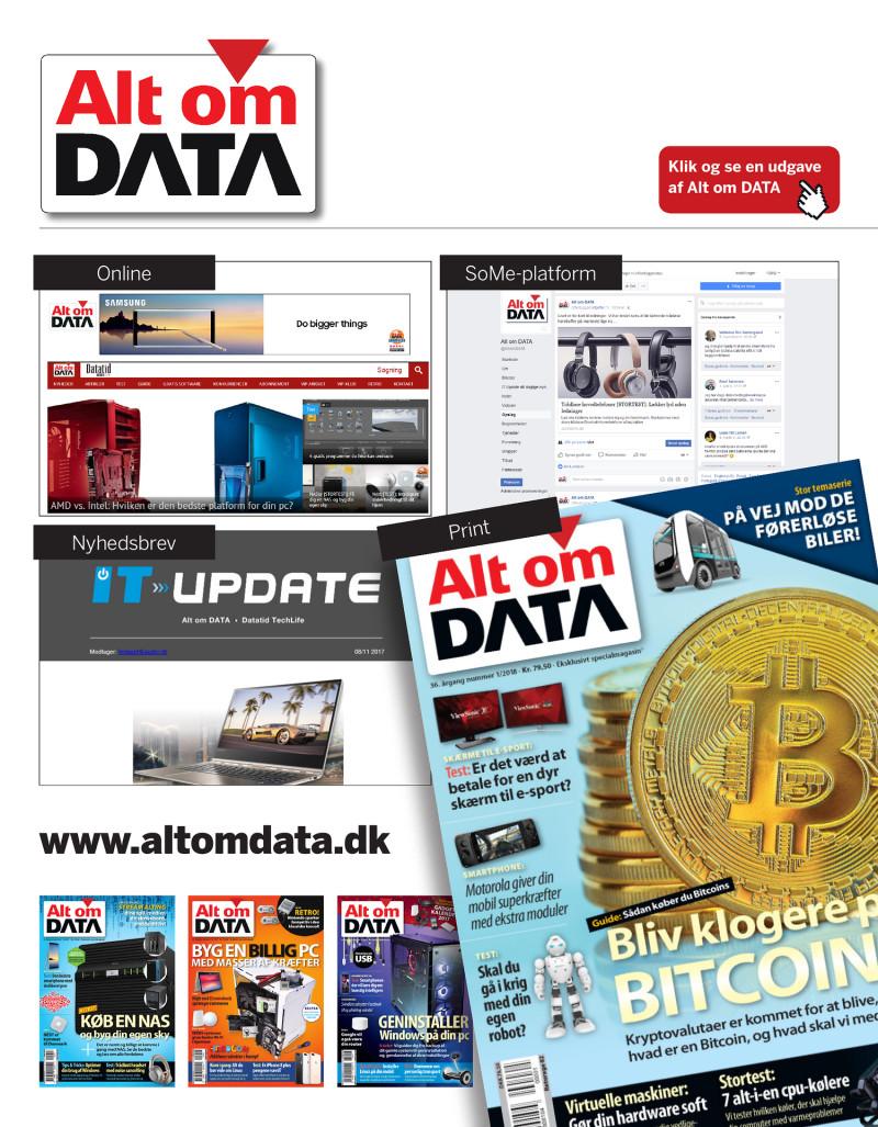 Alt om DATA medieinfo