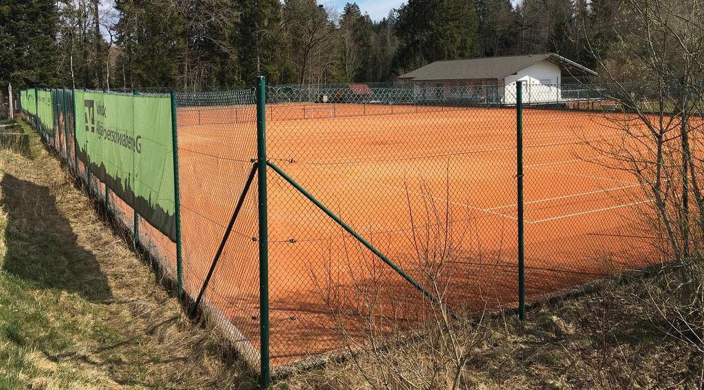 In einzelnen Bundesländern darf unter Beachtung von Regeln wieder Tennis gespielt werden – der WTB hofft, dass es bald auch für Baden-Württemberg grünes Licht gibt. (Foto: Michael Panzram)