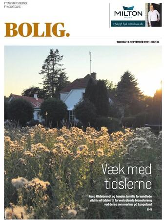 Bolig - Fyn