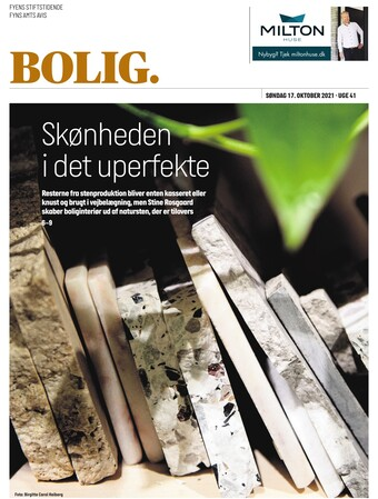 Bolig - Midtjylland