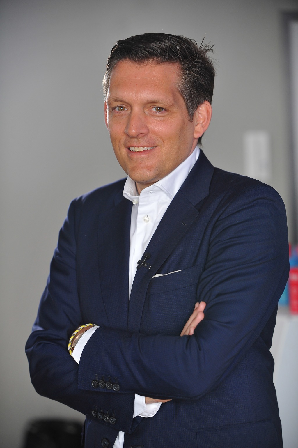 Eduard Dörrenberg