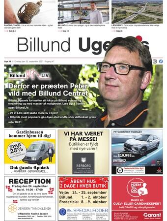 Billund Ugeavis