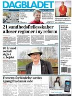 Dagbladet Køge