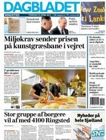 Dagbladet Ringsted