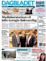 Dagbladet Roskilde