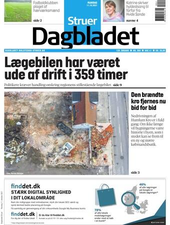 Dagbladet Struer