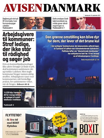 Avisen Danmark