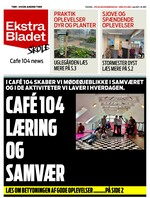 Ekstrabladet skole Skole