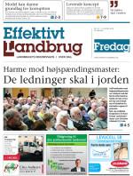 Effektivt Landbrug - 20/04 - 2018