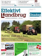Effektivt Landbrug - 23/05 - 2018