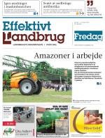 Effektivt Landbrug - 25/05 - 2018