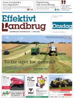 Effektivt Landbrug - 27/06 - 2018