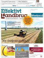 Effektivt Landbrug - 30/06 - 2018