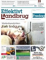 Effektivt Landbrug - 07/12 - 2018