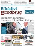 Effektivt Landbrug - 18/01 - 2019