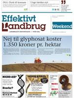 Effektivt Landbrug - 19/01 - 2019