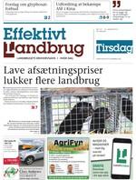 Effektivt Landbrug - 22/01 - 2019