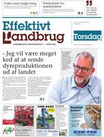 Effektivt Landbrug - 24/01 - 2019