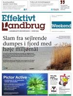 Effektivt Landbrug - 16/03 - 2019