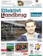 Effektivt Landbrug - 15/05 - 2019