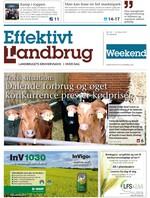 Effektivt Landbrug - 18/05 - 2019