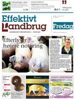 Effektivt Landbrug - 24/05 - 2019