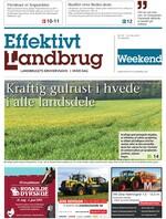 Effektivt Landbrug - 25/05 - 2019