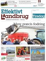 Effektivt Landbrug - 25/06 - 2019