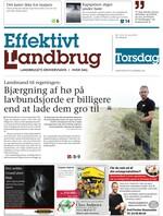 Effektivt Landbrug - 18/07 - 2019