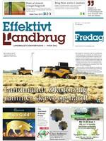 Effektivt Landbrug - 19/07 - 2019
