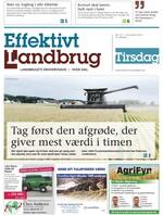 Effektivt Landbrug - 20/08 - 2019