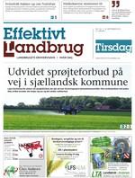 Effektivt Landbrug - 10/09 - 2019