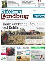 Effektivt Landbrug - 13/09 - 2019