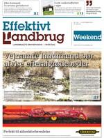 Effektivt Landbrug - 14/09 - 2019