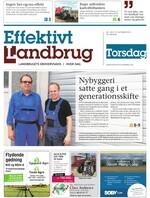 Effektivt Landbrug - 10/10 - 2019