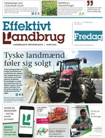 Effektivt Landbrug - 11/10 - 2019