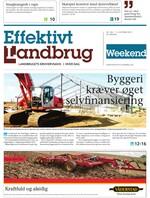 Effektivt Landbrug - 12/10 - 2019