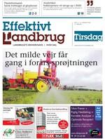 Effektivt Landbrug - 14/01 - 2020