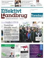 Effektivt Landbrug - 16/01 - 2020