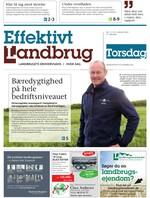 Effektivt Landbrug - 23/01 - 2020