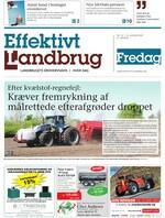 Effektivt Landbrug - 24/01 - 2020