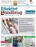 Effektivt Landbrug - 02/04 - 2020