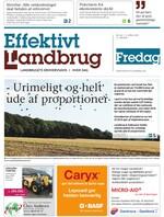 Effektivt Landbrug - 03/04 - 2020