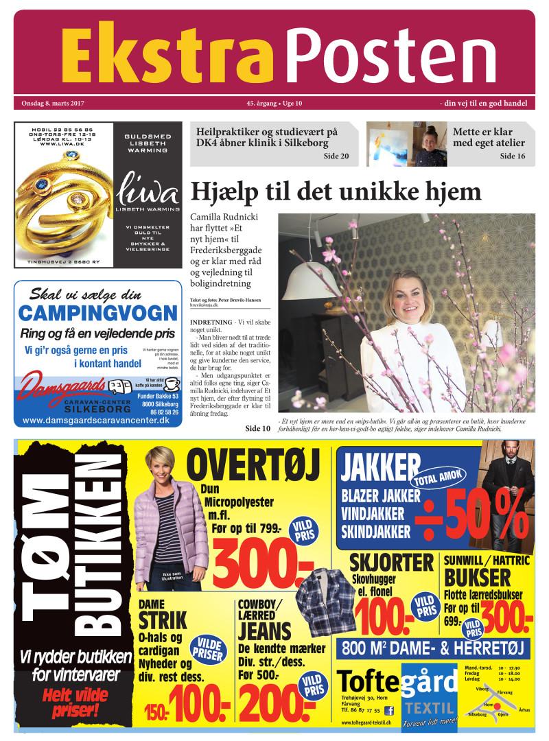 a1abe976bf9d Midtjyllandsavis - Ekstra Posten  Uge 10